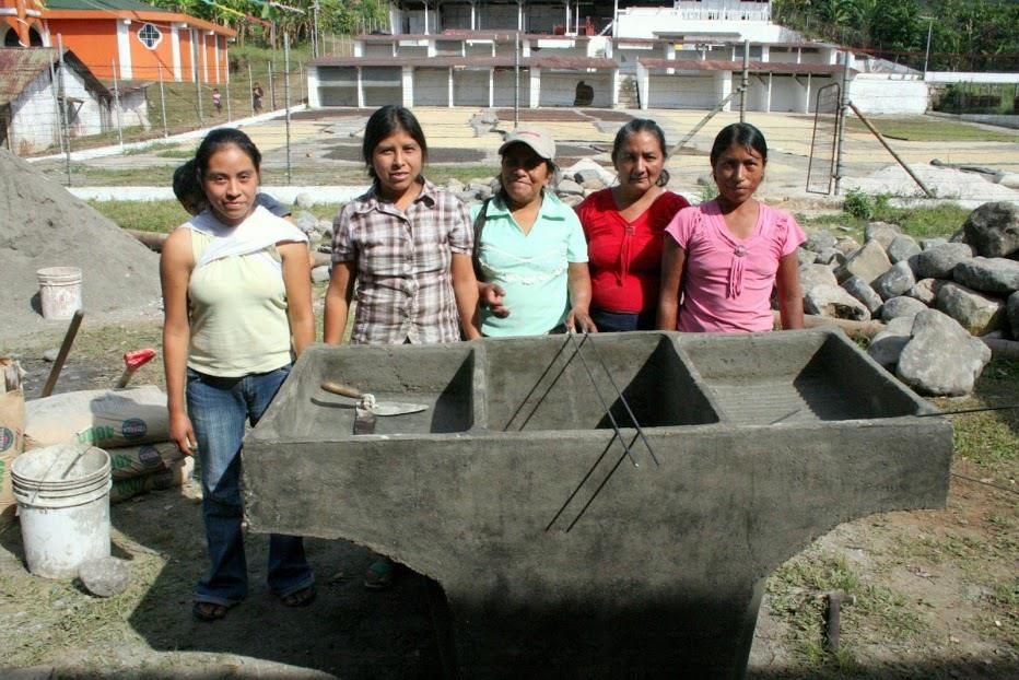 Pila's voor Guatemala (Keyhof)