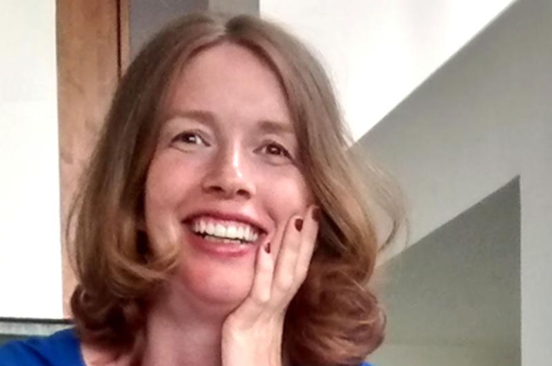 Annemie Janssens (ECD MEMO)