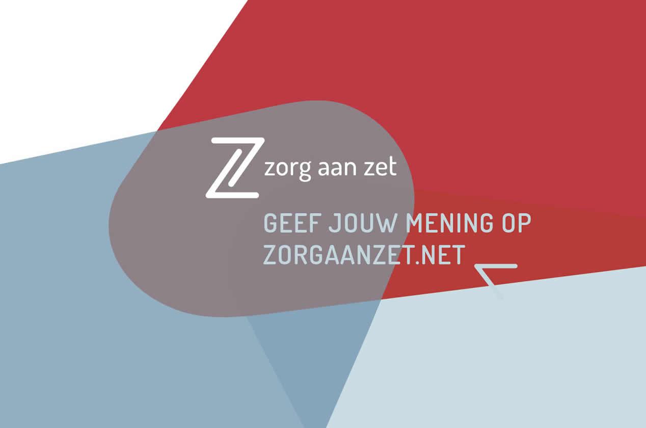 Zorg aan Zet - Zorgnet-ICURO