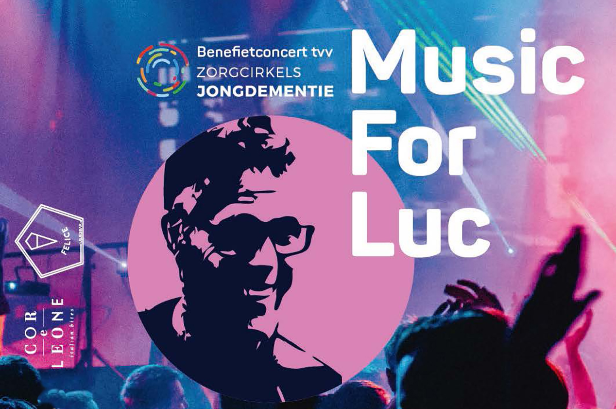 Music for Luc 2019